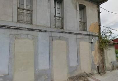 Casa en calle de Francisco García, nº 18